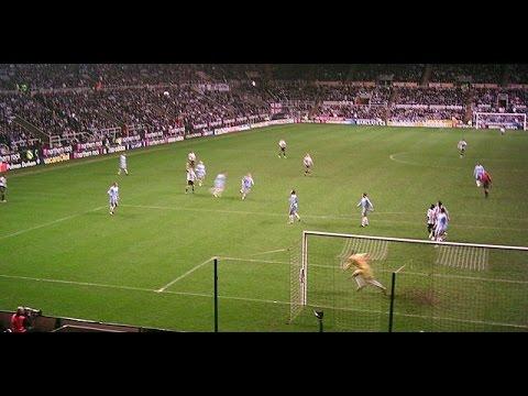 Arsenal vs Newcastle United 13/12/2014