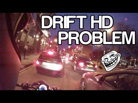Drift HD Problem & Stuff
