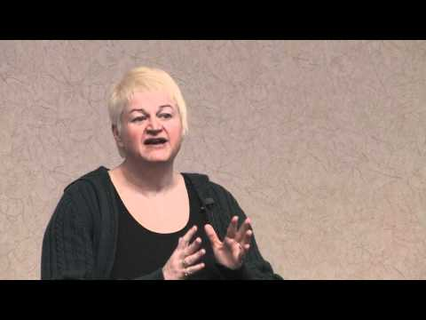 Nicole Foss - How I Prepared My Home For Peak Oil And Economic Uncertainty