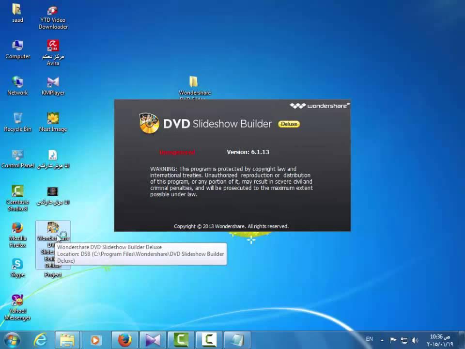 dvd slideshow builder deluxe crack keygen free