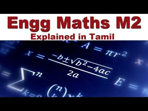 MA8251 Notes Engineering Mathematics 2 Unit 1 Matrix