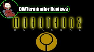 Classic Review - Marathon 2: Durandal