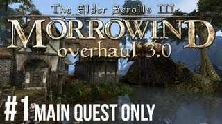 Morrowind - Let