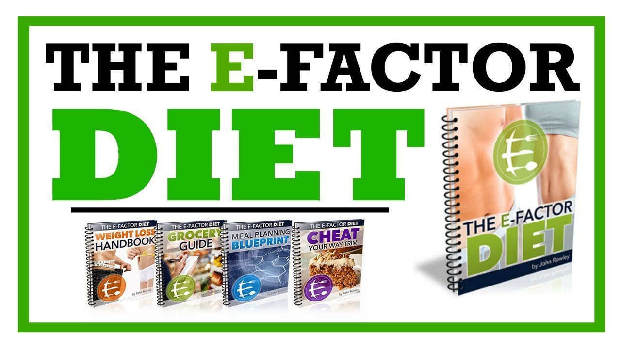 Image result for efactor diet