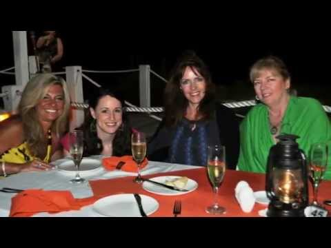 Team Christy Turks and Caicos Video