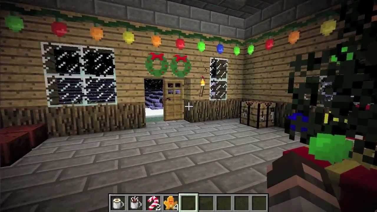 Image Result For Christmas Craft Minecraft Texture Pack