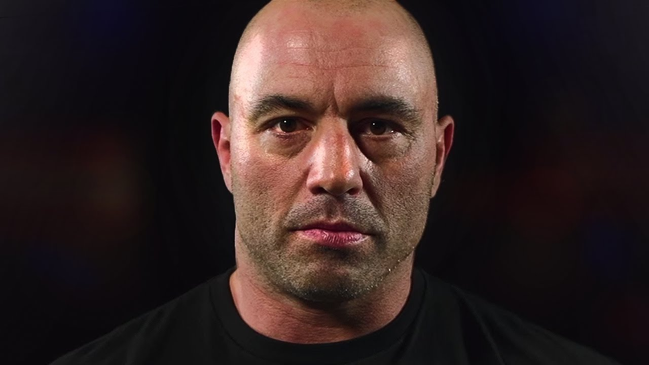 Fix Your Life Joe Rogan Youtube