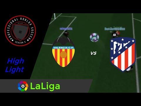 [PRS] Valencia vs Atlético de Madrid || LaLiga || HighLights