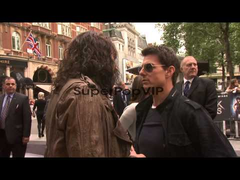 INTERVIEW: Russell Brand on Tom Cruise, music he listens ...