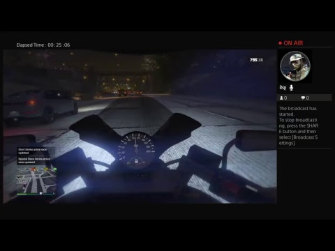 Gta 5 online gameplay (malaysia) no mic
