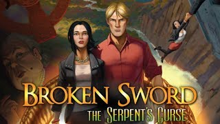 App Review: Broken Sword 5 - No masterpiece, but a great game (iOS / Android)