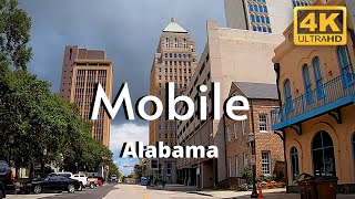 Come tour with us mobile alabama in 4k🎥🎥equipment we use🎥🎥https://amzn.to/2adrvsy#mobilealabama #mobilealabamatour❤️click here to subscribe our travel...