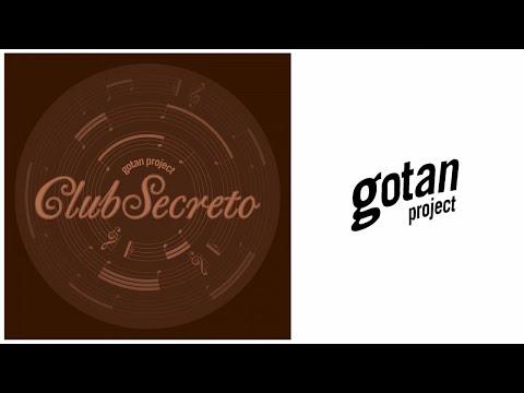 Gotan Project - Panamericana [Michel Cleis Remix]