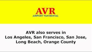 Passenger Van Rentals In Las Vegas