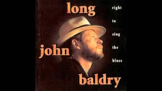 "Long John Baldry - ""Midnight Hour Blues"""