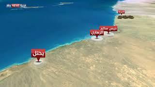قوات الشرعية تستعيد السيطرة على الخوخة أول مديريات الحديدة