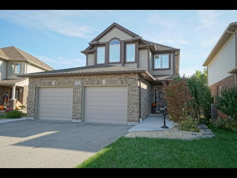 2233 Cardinal Court, London Ontario