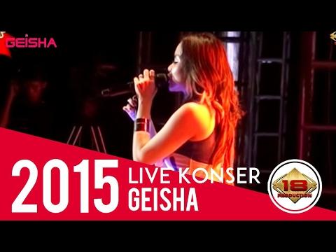 GEISHA - CINTA DAN BENCI (LIVE KONSER SEMARANG 9 MEI 2015)