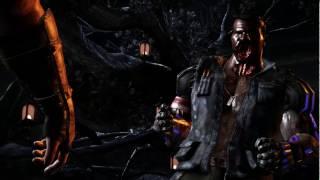 Mortal Kombat XL тест производительности на слабом пк
