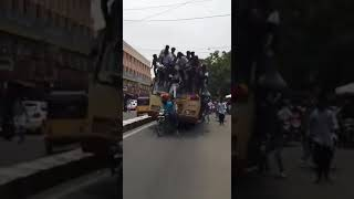 Indian Rowdies || Funny Accident || Laugh Guaranteed