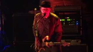 Primus: The Toys Go Winding Down [HD] 2012-02-09 - New York, NY