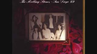 Rolling Stones Prodigal Son San Diego Nov 10 1969