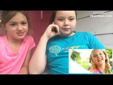 MattyBRaps - Right Now I'm Missing You (ft. Brooke Adee) REACTION