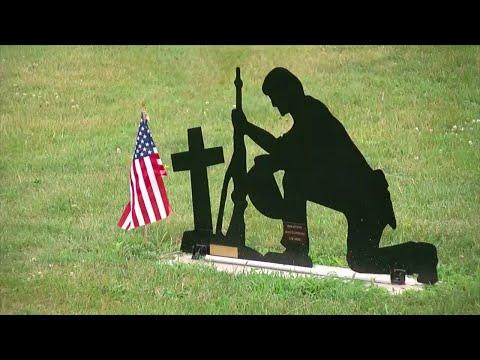 Belle Plaine Allowing Satanic Monument At Veterans Park