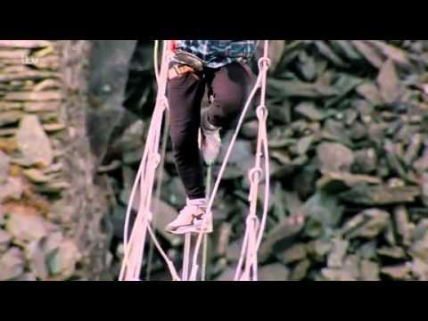 Travel Guides S01E04 – Lake District