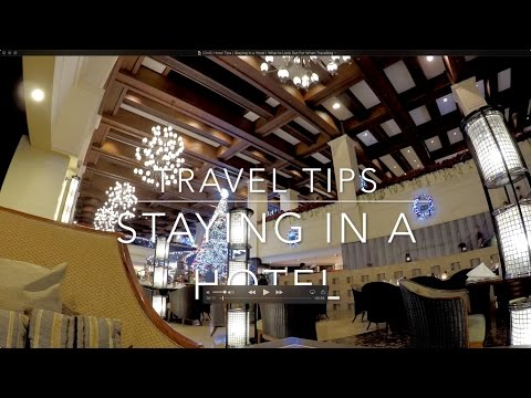 Sofitel Review | Accor Membership Review | Hotel Tips | Staying in a Hotel