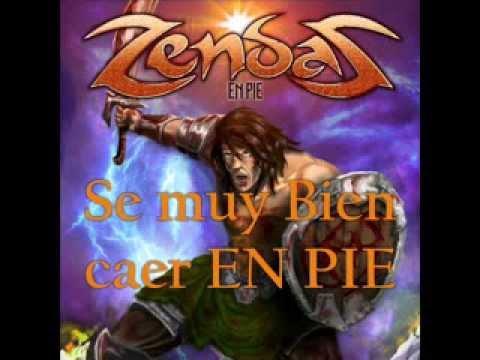 Zendas