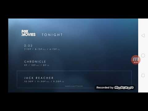 Iklan FOX Movies Asia - Tonight (6)