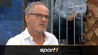 Beckmann: Gündogan und Özil haben Erdogan geholfen | SPORT1 - CHECK24 DOPPELPASS