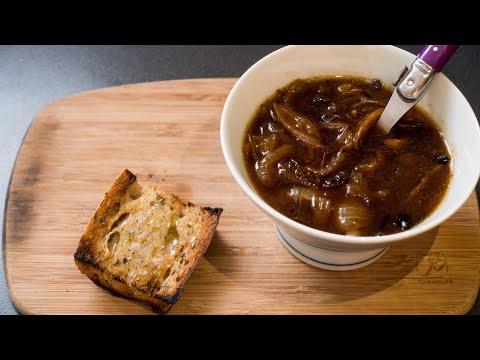 soupe-à-l'oignon---recettes-d'automne
