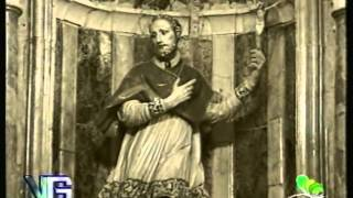 San Gerlando patrono di Agrigento.Video Teleacras(, 2016-02-12T16:19:43.000Z)