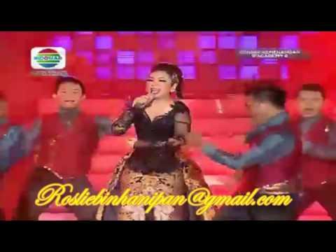 Soimah - 'Woyo Woyo' (Konser Kemenangan 12 Juni 2015)