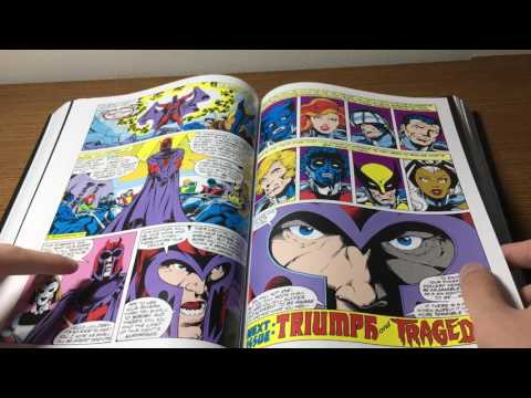 Uncanny X-Men Omnibus Volume 1 Review