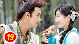 Phim Hay 2020   Tiểu Ngư Nhi và Hoa Vô Khuyết - Tập 19   Phim Bộ Kiếm Hiệp Trung Quốc Mới Nhất