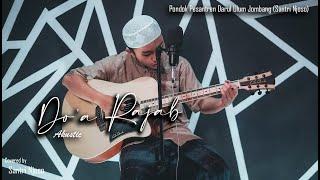 Lantunan Doa Bulan Rajab Sya'ban dan Ramadhan by Sulthon