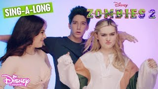 Baixar One For All Sing-A-Long 🎤 | ZOMBIES 2 | Disney Channel UK