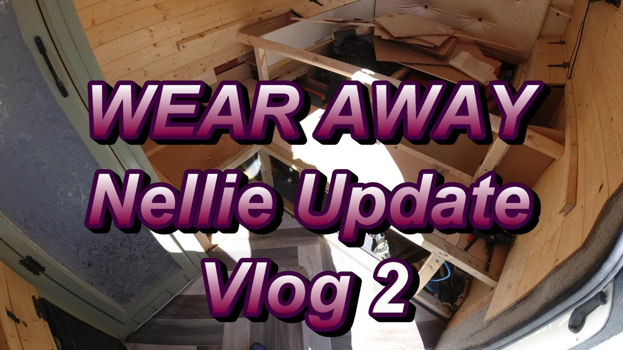 Nellie Alterations take 2 by Wear Away