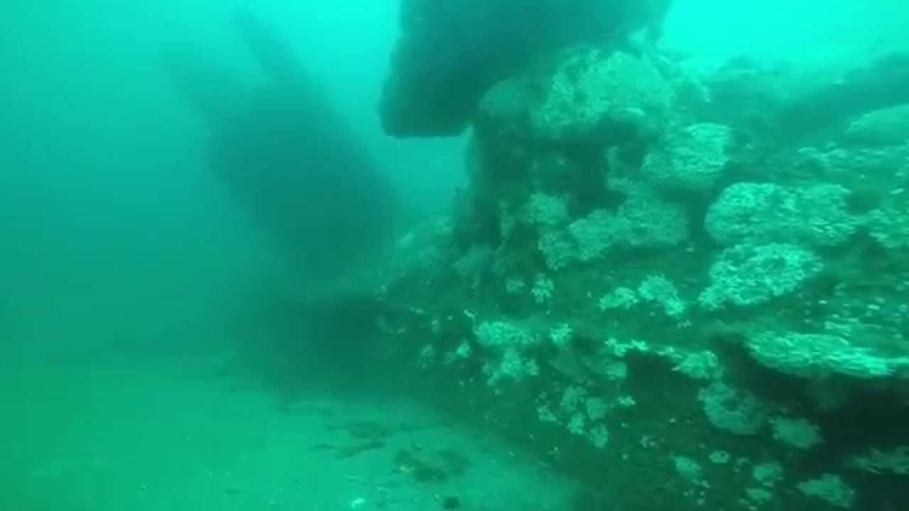 North Carolina Wreck Diving Nags Head U 85 Amp Jackson