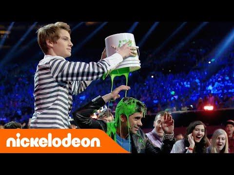 Kids' Choice Awards 2016 | Jace Norman slimma John Stamos | Nickelodeon