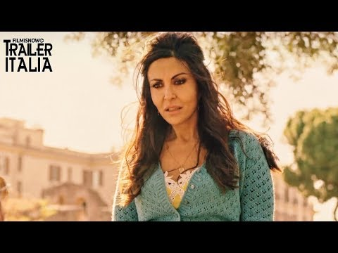 RICCHI DI TASIA   della Commedia con Sergio Castellitto e Sabrina Ferilli