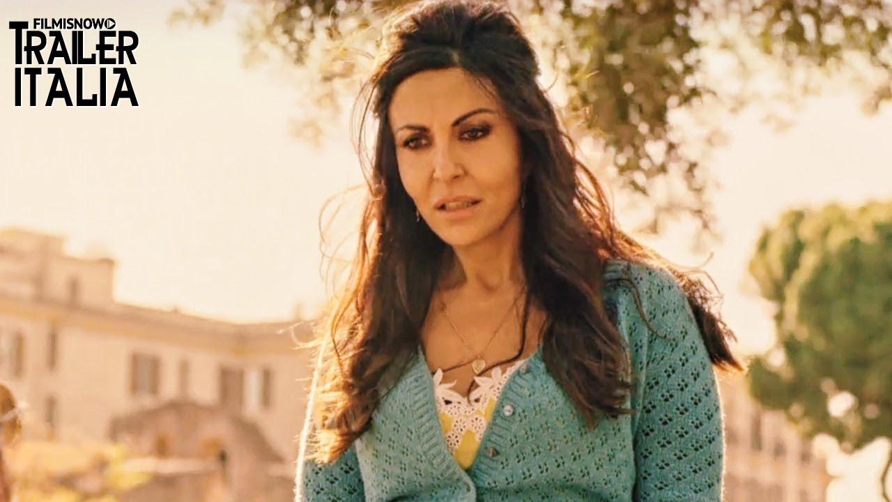 Calendario Di Sabrina Ferilli.Ricchi Di Fantasia Trailer Del Film Di Francesco Micciche Con Sergio Castellitto