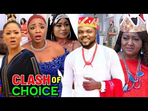 Download CLASH OF CHOICE Full Season 3&4 - NEW MOVIE HIT Ken Erics / Chinenye Ubah 2020 Latest Nigerian Movie