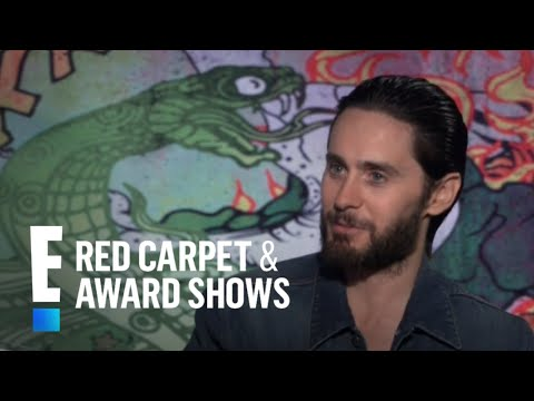 "Why Jared Leto Sent ""Suicide Squad"" Costars Adult Gifts 