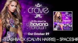 DJ Havana Brown - CRAVE VOL 5 PREVIEW EDIT