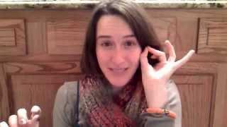 LASIK Eye Surgery Video Review (1 week Post-Op)