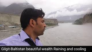 Gilgit Baltistan beautiful place for visiting and enjoying the life
